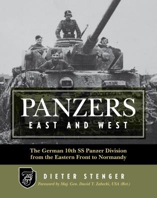 Panzers East West